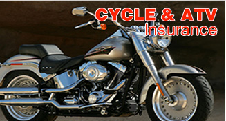 Cycle and ATV Insurance